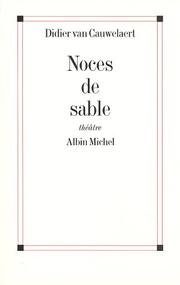 Cover of: Noces de sable