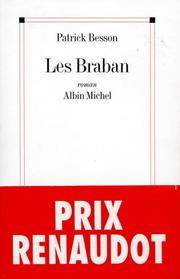 Cover of: Les Braban