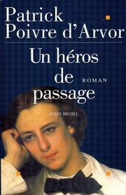 Cover of: Un héros de passage