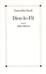 Cover of: Dieu-le-Fit