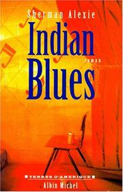 Cover of: Indian blues