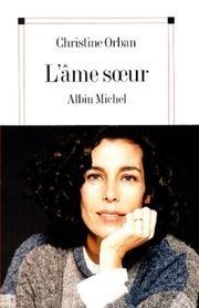 Cover of: L'ame seur