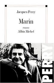 Cover of: Marin