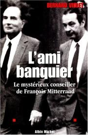 Cover of: L' ami banquier