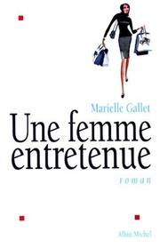 Cover of: Une femme entretenue