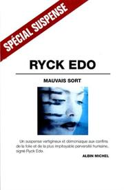 Cover of: Mauvais sort