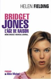 Cover of: Bridget Jones. L'Âge de raison