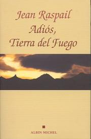 Cover of: Adios, Tierra Del Fuego