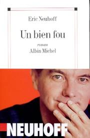 Cover of: Un bien fou