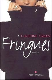 Cover of: Fringues