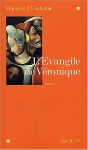 Cover of: L' évangile selon Véronique