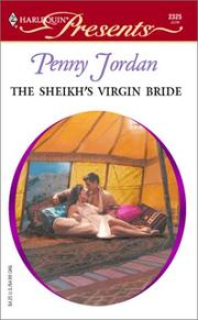 Cover of: The sheikh