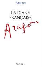 Cover of: La Diane Francaise