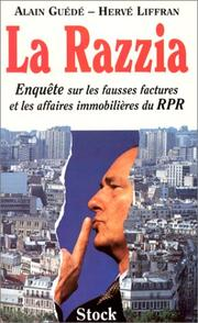 Cover of: La razzia