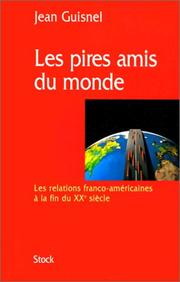 Cover of: Les pires amis du monde