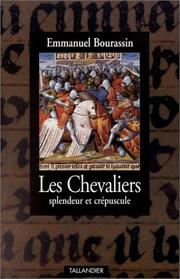 Cover of: Les chevaliers