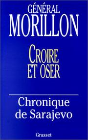 Cover of: Croire et oser