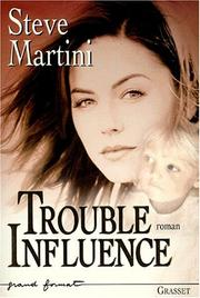 Cover of: Trouble influence