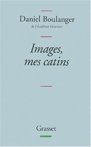 Cover of: Images, mes catins: retouches