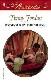 Cover of: Possessed by the Sheikh