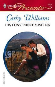 His Convenient Mistress (Harlequin Presents)