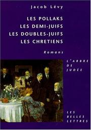 Cover of: Les Pollaks