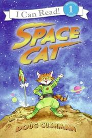 Cover of: Space Cat