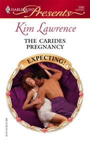 Cover of: The Carides Pregnancy