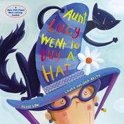 Cover of: Aunt Lucy went to buy a hat