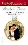 Cover of: The Millionaire's Love-Child