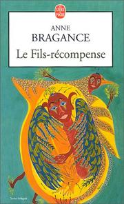 Cover of: Le Fils récompensé