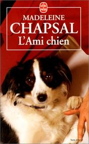 Cover of: L' ami chien