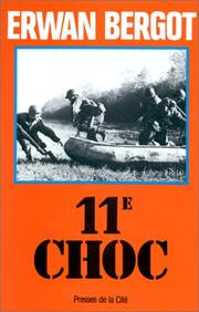Cover of: 11e Choc