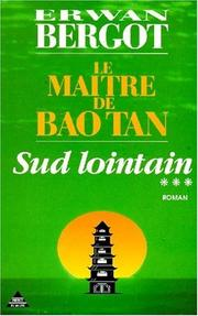 Cover of: Le maître de Bao Tan