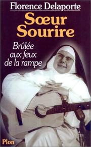 Cover of: Seur Sourire | Florence Delaporte