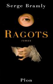 Cover of: Ragots
