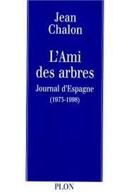 Cover of: L' ami des arbres