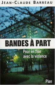 Cover of: Bandes à part