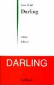 Cover of: Darling