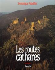 Cover of: Les routes cathares