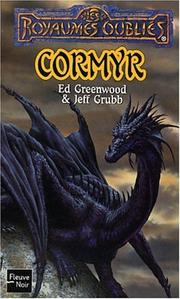 Cover of: Cormyr: a novel