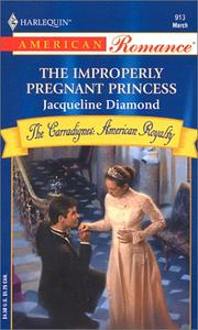 Cover of: The Improperly Pregnant Princess