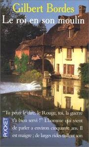 Cover of: Le roi en son moulin