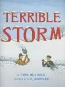 Cover of: Terrible Storm