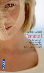 Cover of: Femme !