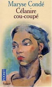Cover of: Célanire cou-coupé