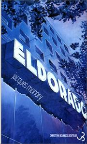 Cover of: Eldorado