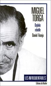 Cover of: Miguel Torga