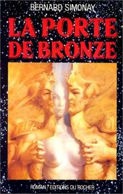 Cover of: La porte de bronze