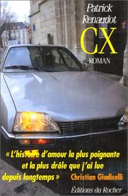 Cover of: CX